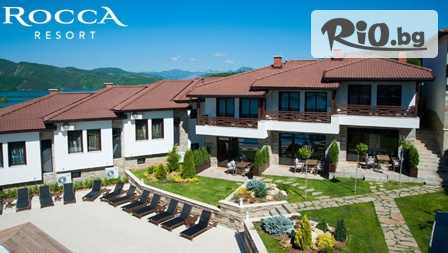 Комлекс Rocca Resort