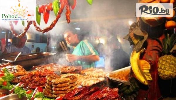 Фестивал на Пеглана колбасица #1