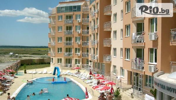 Хотел Блек Сий 3*, Слънчев бряг #1