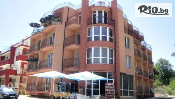 Семеен хотел Денз