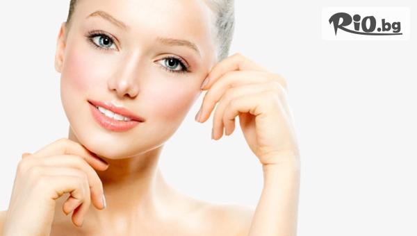 Класическо дълбоко почистване на лице + маска, пилинг и крем, от Fashion Studio Кий Марая
