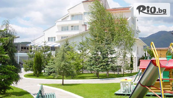 Хотел Маркита, Велинград #1