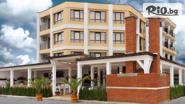 Хотел Лозенец Вю #1