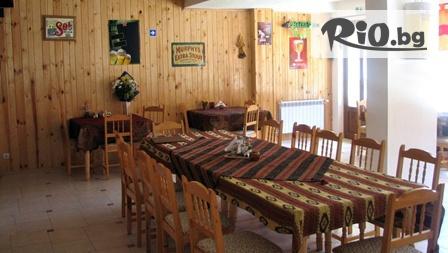 Ски почивка в Пампорово! Нощувка със закуска и вечеря + транспорт до пистите и СПА само за 29.90лв, от Хотел Елица***