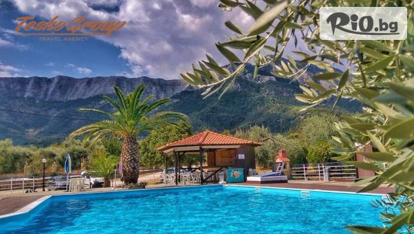 Късно лято на о. Тасос, Гърция #1