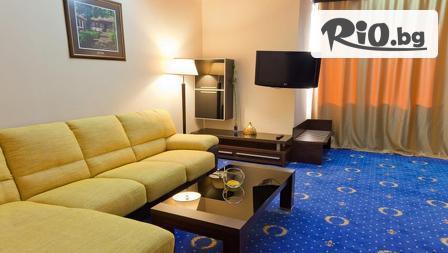 Гранд хотел Хебър 4* - thumb 4