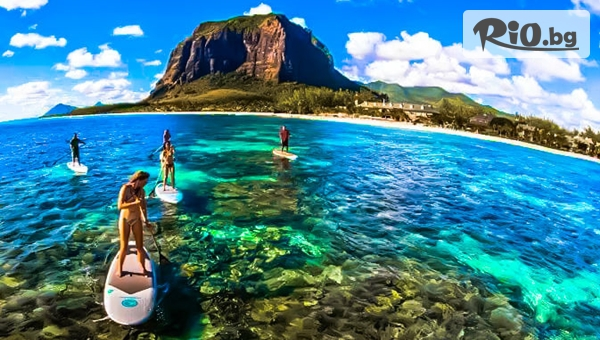 Мавриций, Сейшели, Мадагаскар #1