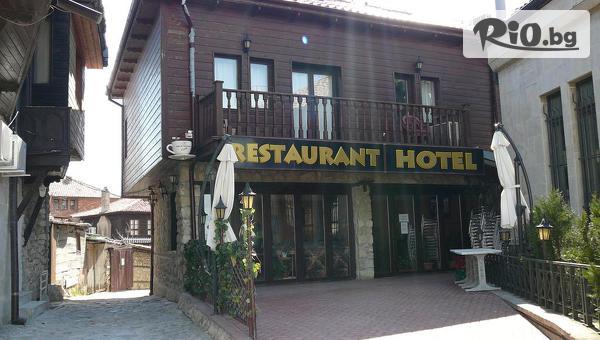 Хотел Рони 3*, Несебър #1