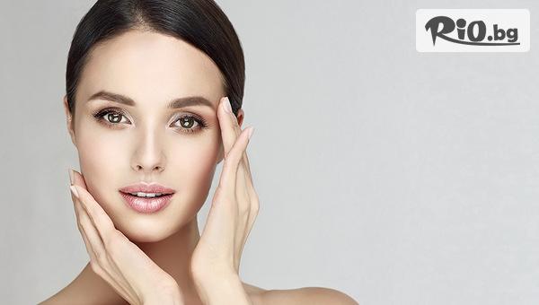 Безиглена мезотерапия с ампули според типа кожа + Бонус: Диамантено микродермабразио с 81% отстъпка, от Tesori Beauty Salon