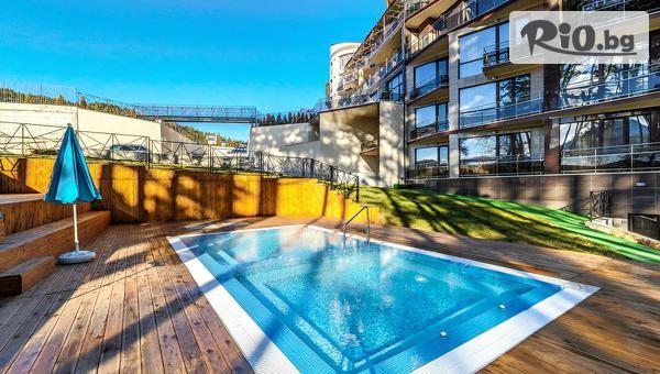 Хотел Инфинити Парк и СПА - thumb 2
