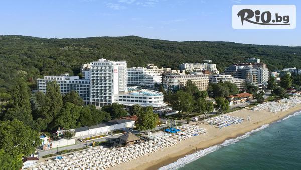 Хотел РИУ Астория 4*, Златни пясъци