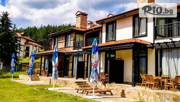 Къщи за гости КООП Добринище - thumb 1