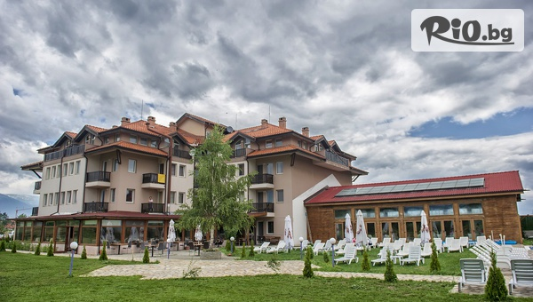 Баня, Seven Seasons Hotel