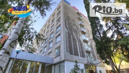 Хотел ИнтелКооп - thumb 2