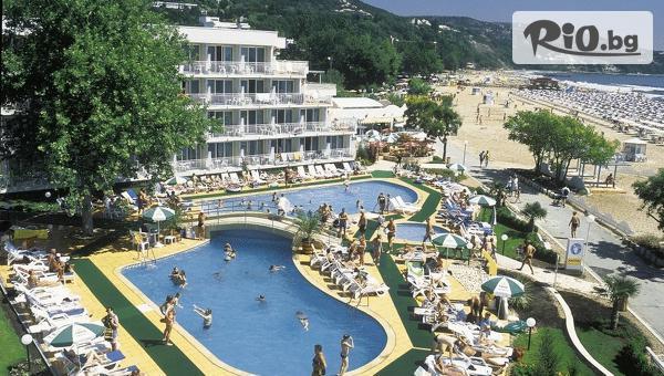 Хотел Калиопа 3*, Албена #1
