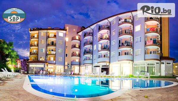 Апартхотел Sunny Beauty Palace #1