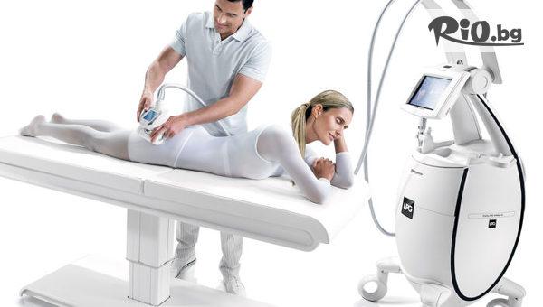 Една LPG процедура на крака или на цяло тяло с Body health BHS 202 с 50% отстъпка, от Solo M