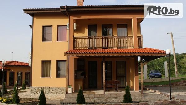 Комплекс Тянкови къщи
