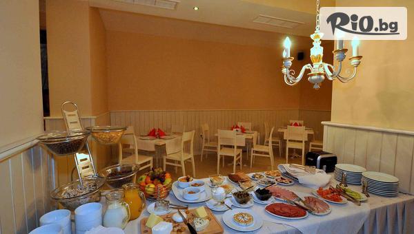 Хотел Мария-Антоанета Резиденс - thumb 6