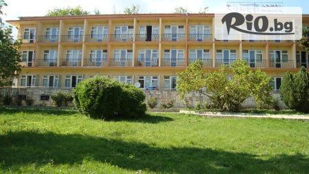 Хотел Бриз-3
