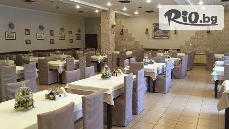 Зимна СКИ почивка в Боровец! Нощувка със закуска и вечеря на цени от 48лв, от Хотел Мура***
