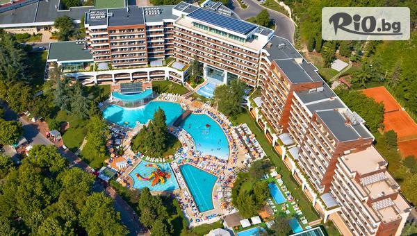 Flamingo Grand Hotel &SPA 5* #1