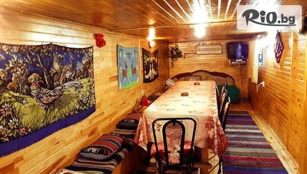Къща за гости Вила Ванеса - thumb 3