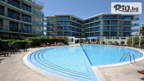 Хотел Синя Ривиера 3*, Слънчев бряг #1