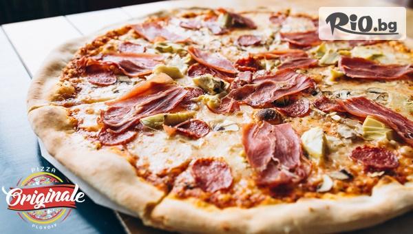 Пицария Originalle - thumb 2