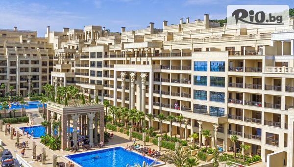 Почивка на 150 метра от плажа в Златни пясъци! Нощувка на база All Inclusive + басейн, шезлонг и Безплатно за дете до 12г, от Argisht Partez Hotel