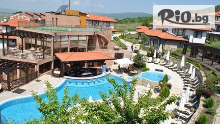 Bay View Villas 3*