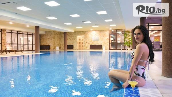 Великден в Банско! 3 нощувки на база All Inclusive light + вътрешен топъл басейн и релакс зона, от Апартхотел Роял