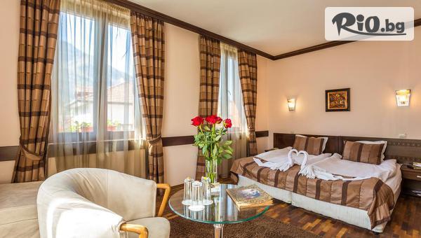 Хотел Тетевен 3* - thumb 8
