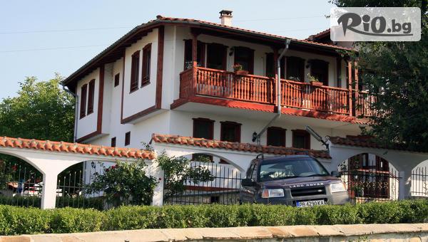 Асеновград, Хотел Двата бряста #1