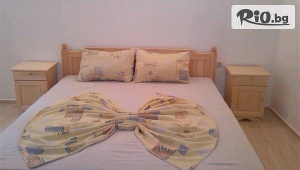 През Юни или Юли във Ваканционно селище Кокиче 2 - ММЦ Приморско! 5 нощувки в бунгало - наем на цяло бунгало за до шестима човека