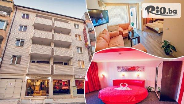 Семеен хотел Гран Иван 3*, Варна #1