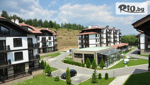 Хотел 3 Планини 3* - thumb 3