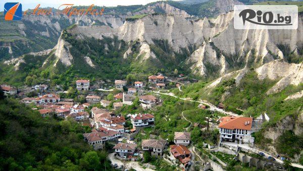 Мелник, Роженски манастир #1