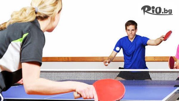 Тенис зала Тракия - thumb 2