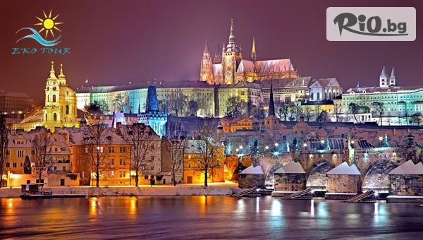 Прага, Будапеща, Кутна Хора #1