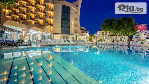 Хотел Фиеста М 4*, Слънчев бряг #1
