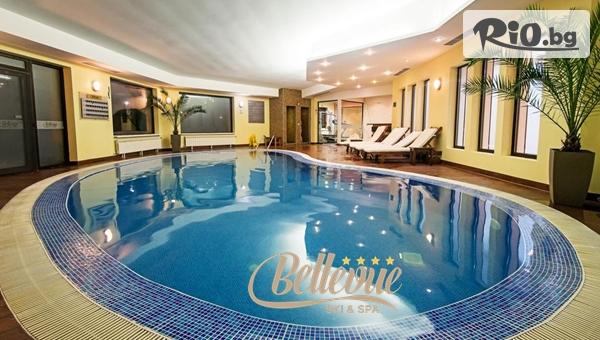 Хотел Bellevue SKI & SPA 4*