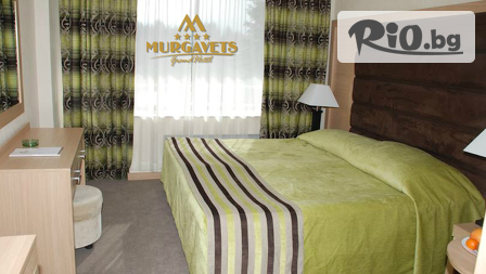 Гранд хотел Мургавец 4* - thumb 6