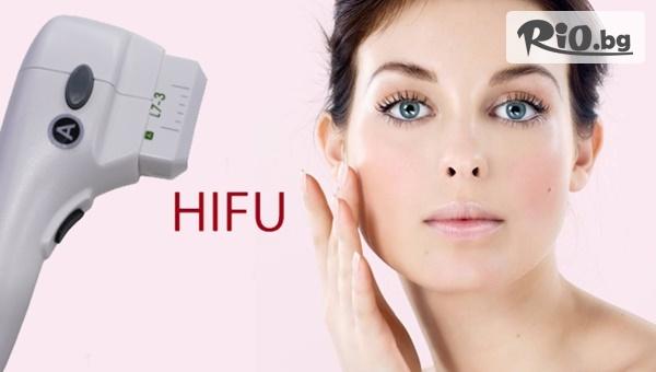 Лифтинг терапия Ulthera HIFU #1