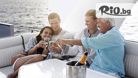 Евъргрийн Яхтен туризъм