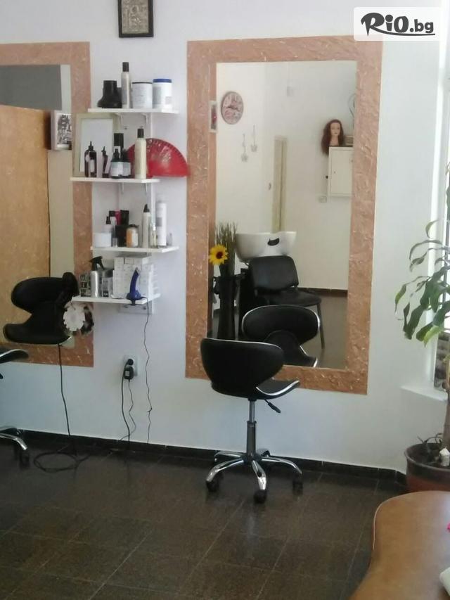 Салон за красота Емиа Галерия #3