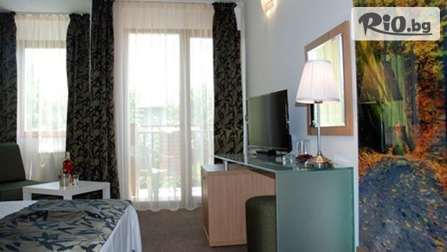 Хотел Грийн 3* Галерия #10