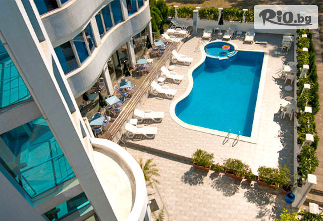 Семеен хотел Ариана Галерия #3