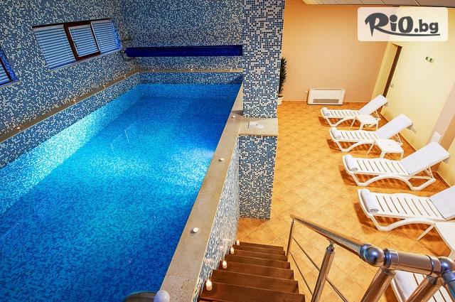 Хотел ОАК Резиденс 3* Галерия #18