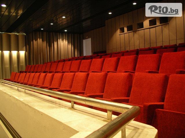 Кинотеатър Освобождение Галерия #8